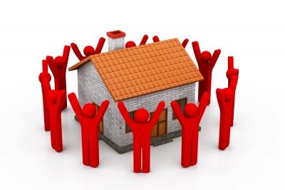 Fiscalidad de las comunidades de propietarios