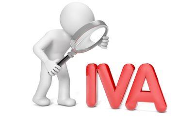 REDEME Registro de Devolución Mensual de IVA.